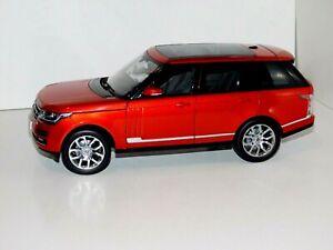 Land Rover Range Rover 2013 GT AUTOS 11006MB 1/18