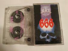 KAT - 666 - MC cassette tape /75