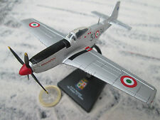 P-51 Mustang remusien usa juste terminé modèle 1:100 yakair Aircraft qualite