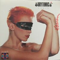 EURYTHMICS TOUCH CD RCA 1985 USA EARLY RARE VARIATION PRESSING FAST DISPATCH