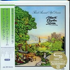 ATLANTA RHYTHM SECTION-THIRD ANNUAL PIPE DREAM-JAPAN MINI LP SHM-CD Ltd/Ed G00