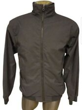 SIZE MEDIUM Columbia  man full zipped jacket rare gray bomber style padded