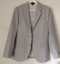 Ralph Lauren Striped Jacket Coat Size US 20 for 14-16 years NEW RRP £260