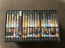 The James Bond Collection 007 Special Edition Dvd 3 Box Set 20 Disks
