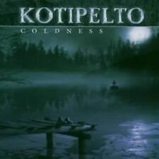 Kotipelto-coldness CD neuf emballage d'origine