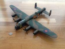 Aviación Corgi diecast escala 1/72 Lancaster Bomber