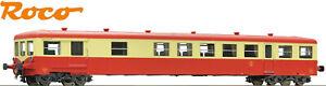 Roco H0 74208 Einheitsbeiwagen Gattung XR 8200 der SNCF - NEU + OVP