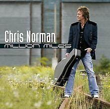Million Miles von Norman,Chris | CD | Zustand sehr gut