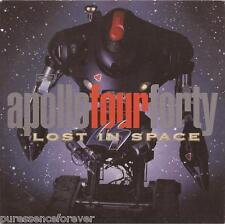 APOLLO FOUR FORTY - Lost In Space (UK 3 Tk CD Single Pt 1)