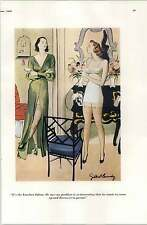 30's Risque Cartoons You Have All Frisked Me Bundy Interesting Problem Discuss