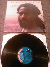 BURNING SPEAR - FAROVER LP / IN SHRINK!! ORIGINAL JAMAICA 11 TUFF GONG HEARTBEAT