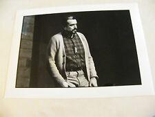 Photographie Ruggero Raimondi Don Giovanni 1986 Mozart par Courrault 3
