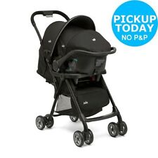 Lightweight Buggy JOIE Travel Systems