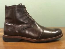 Timberland Earthkeepers Ankle Boots Men's Size 9 M