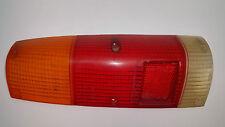 ISUZU TROOPER 1 1992''  REAR RIGHT SIDE LIGHT TAIL LAMP GLASS E11 3344 R339