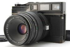 【EXC+++】 Fuji Fujica GL690 Medium Format + Fujinon S 100mm f3.5 From JAPAN #a80