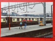 PHOTO  PULLMAN COACH - IONE AT CREWE