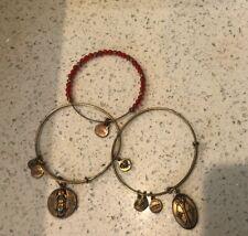 Alex and Ani Bracelets - Collection of 3 bracelets