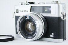 *NEAR M* YASHICA Electro 35 GX Rangefinder 35mm Film Camera 40mm f/1.7 JAPAN