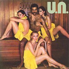 U.N.  - Hot Lover Power  Brand New  24Bit Remastered Import  CD