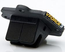 YAMAHA JOG,VINO 50 VFORCE 3 CARBON FIBER ENGINE PERFORMANCE  REED CAGE