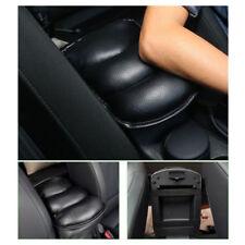 Durable Car SUV Center Box PU Leather Armrest Console Soft Pad Cushion Cover