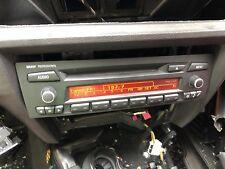 10 11 12 13 BMW 323i 328i 335i M1 M3 Z4 128i Radio Sirius Sat CD PLAYER
