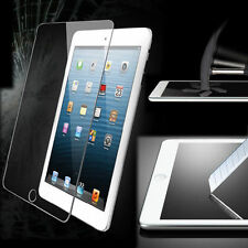 100% Original De Vidrio Templado Film Protector De Pantalla Para Apple Ipad 2 3 & 4 Tablet