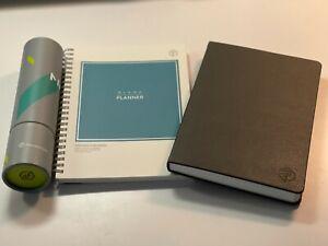 Neo smartpen M1 (model NWP-F50) Bluetooth Smart Pen NeoLab + Planner + Notebook