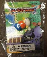 Dragon Quest Heroes Rocket Slime Square Enix Keychain Preorder buy 1 get 1 FREE