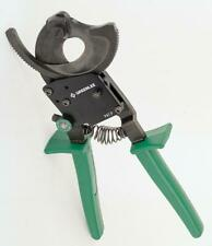 Greenlee 45277 Ratchet Cable Cutter
