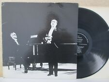 John McCormack Association- Sings from Song O My Heart Soundtrack LP RARE VG+
