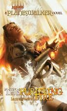 The Purifying Fire: A Planeswalker Novel Resnick, Laura (NEW) MTG Magic