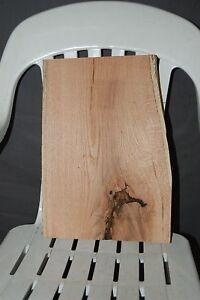 NICE Live Edge Red Oak Slab Lumber Solid Wood for Furniture Bench Table Shelf