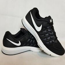 Nike Zoom Vomero 11 Running Shoes - UK Size 7.5 - Black - Excellent Condition
