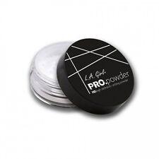 L.A. Girl Pro Powder HD Makeup Setting Powder Translucent GPP939