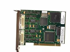 IBM pSeries RS6000 EICON P92 2 Port Multiprotocol PCI 00P5919 2962 9-V