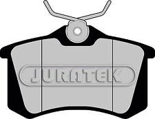 JURATEK QUALITY BRAKE PADS REAR JCP1083
