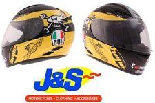 AGV Replica Men Full Face Helmets