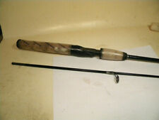 "Shakespeare Alpha Panfish PSP56 2L light 5'6"" spinning rod"