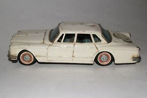 Bandai Toys, Tin Friction 1963 Plymouth Valiant Sedan