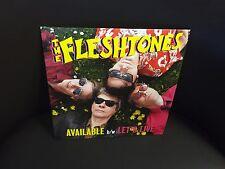 "The FLESHTONES Available/Let's Live 7"" vinyl RSD 2013 NEW w/download"