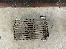 PORSCHE 924S 944 944S OIL COOLER ELEMENT RADIATOR
