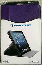 Marware Vibe Stand Case Cover for Apple iPad Mini 1 2 3 - Purple
