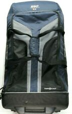 Aqua Lung 850 Traveler Roller Scuba Diving Gear Duffel Bag
