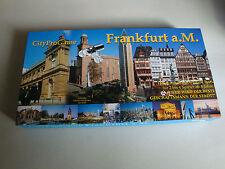 City par Game-Francfort-sur-le - Main