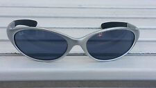 Ray Ban Junior Silber RJ9002s