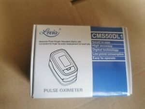 Pulse Oximeter Fingertip Blood Oxygen Saturation Monitor Your Pulse Rate and