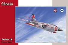 S.O.4050 Vautour IIN Cyrano 1/72 Special Hobby