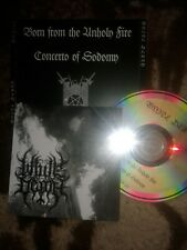 WHITE DEATH-white death-CD-black metal